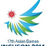 Incheon 2014 Logo