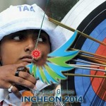 Asian Games 2014 Archery Results