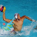 Asia Games 2014 Water polo Results