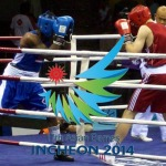 Asian Games 2014 Boxing Results