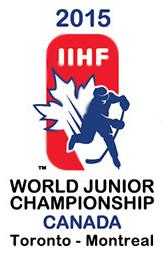 2015 World Junior Ice Hockey Championships Schedule