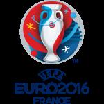 2016 Euro championship Logo
